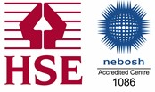 HSE NEBOSH Accredited Centre 1086