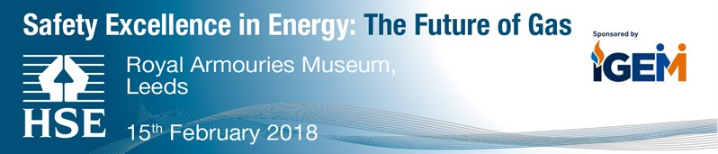 Energy Conference 2018