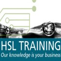 The HSL training unit icon