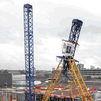 Incident Investigation- Tower Crane Failures - HSL