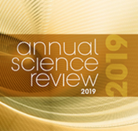 Annual Science Review 2019