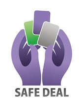 Safe Deal Logo